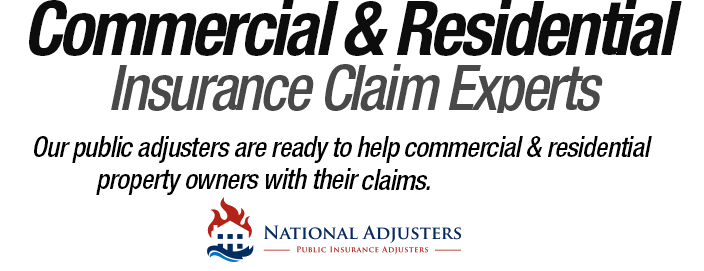 Iowa Public Adjusters
